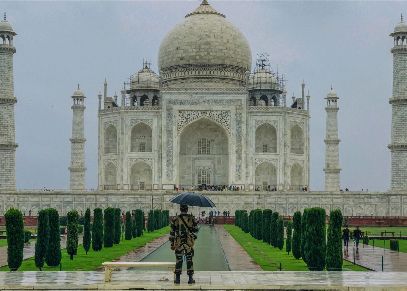 Photo of Agra By Mohit Reddy