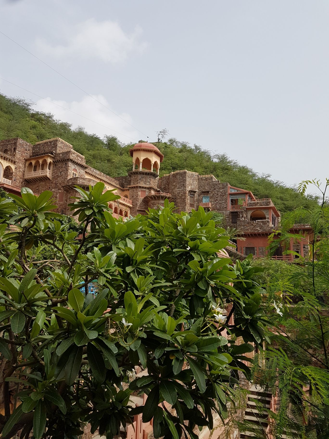 Photo of Neemrana By That Rapper Girl