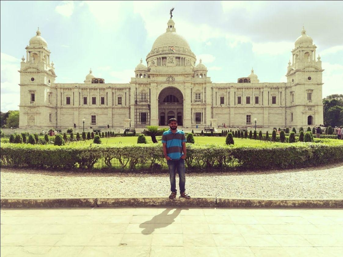 Photo of Kolkata By Aromal
