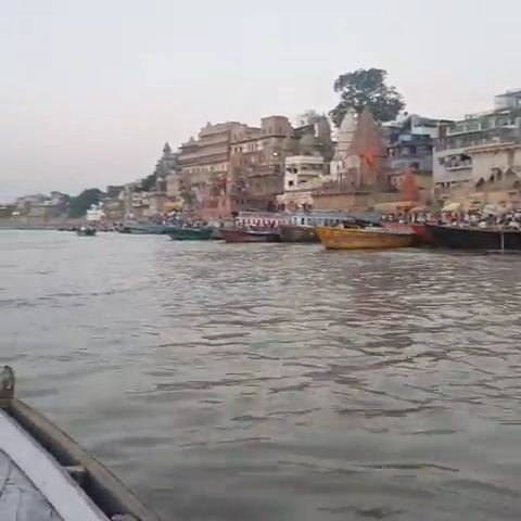 Photo of Varanasi By Aromal