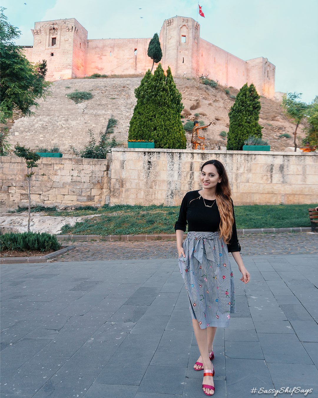 Photo of Gaziantep By Sassy Shif Says