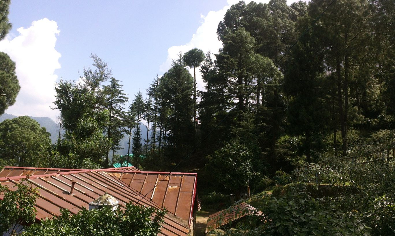 Photo of Pauri Garhwal By Manu Sharma