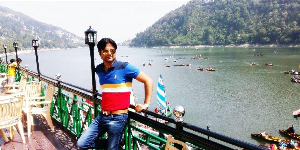 Photo of Nainital By Manu Sharma