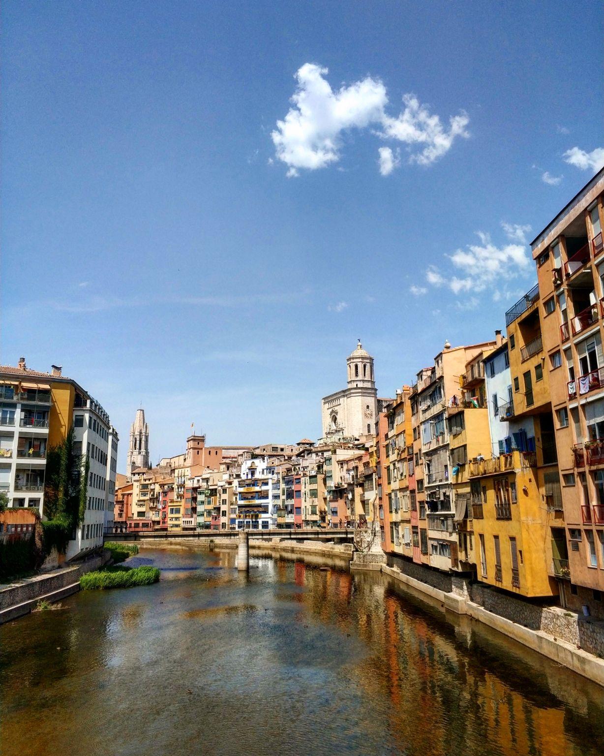 Photo of Girona By Дмитрий Денисков