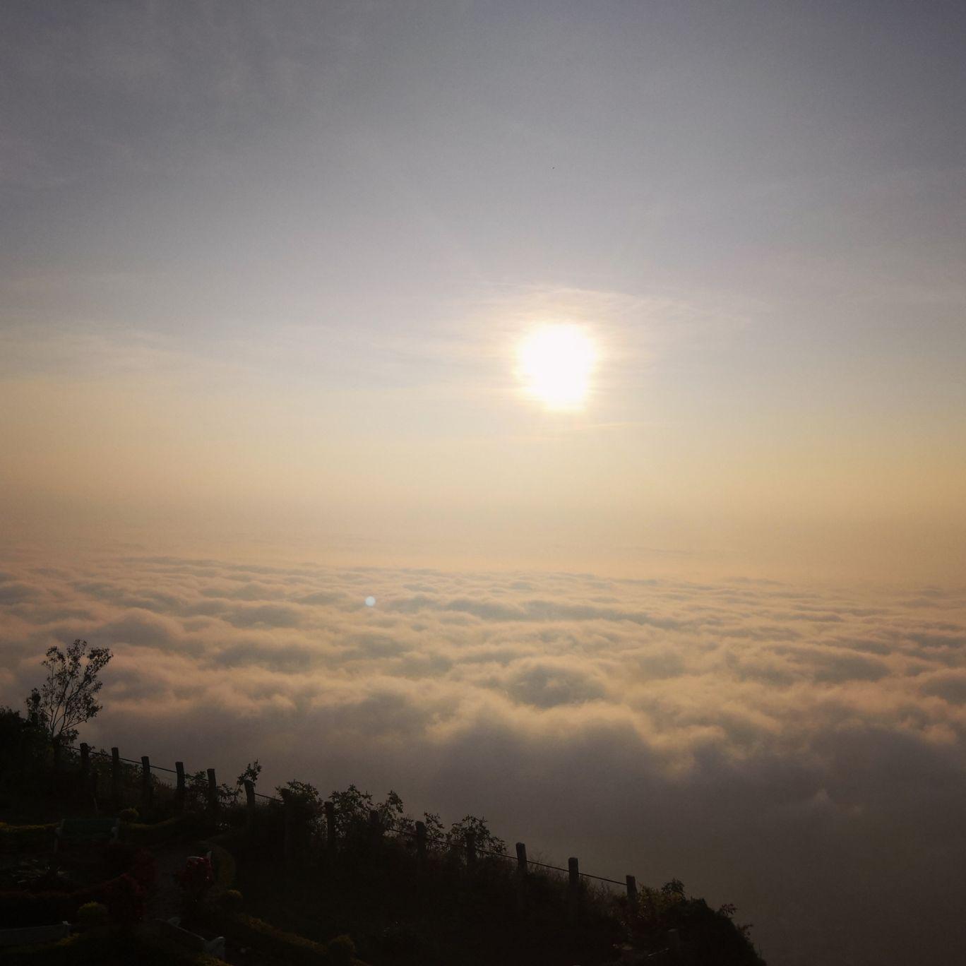 Photo of Nandi Hills By Wanderlust_Anil