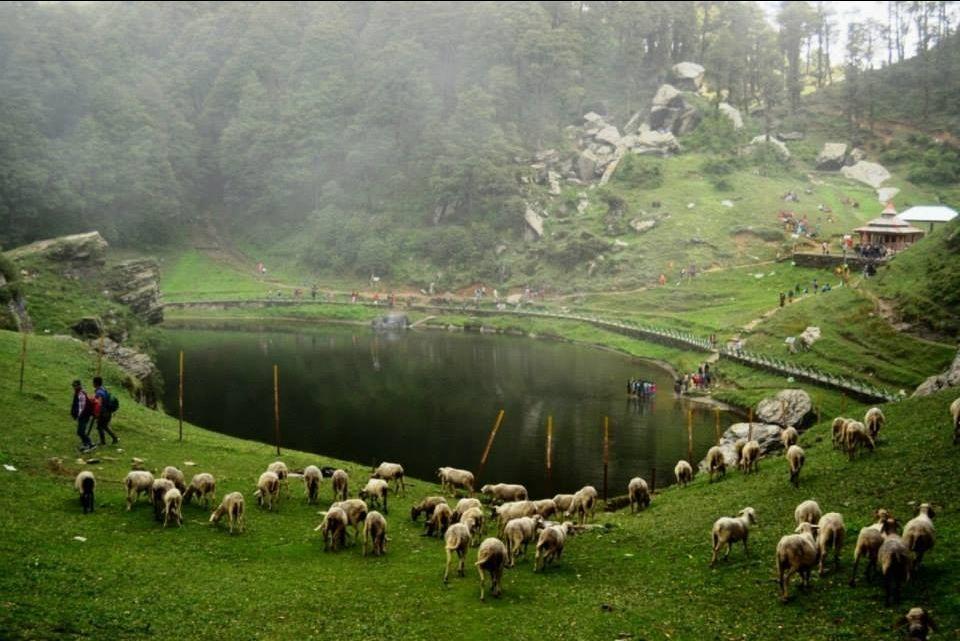Photo of Tirthan Valley By Gurdeep Singh
