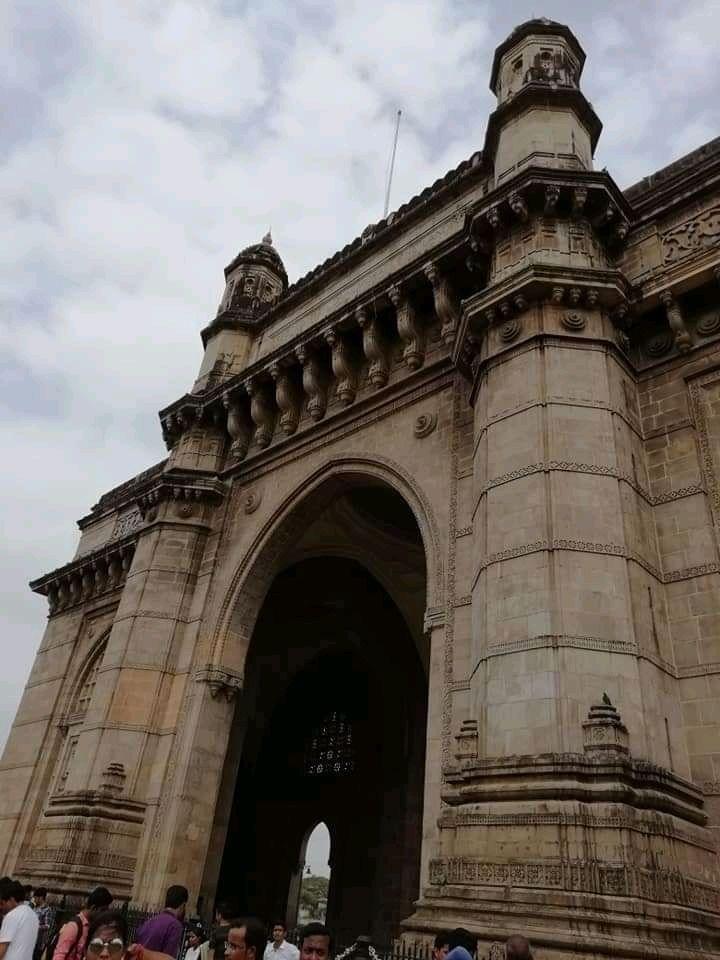 Photo of Gateway Of India Mumbai By Shivam Singh Thakur