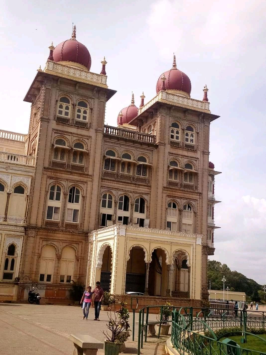 Photo of Mysore By Shivam Singh Thakur