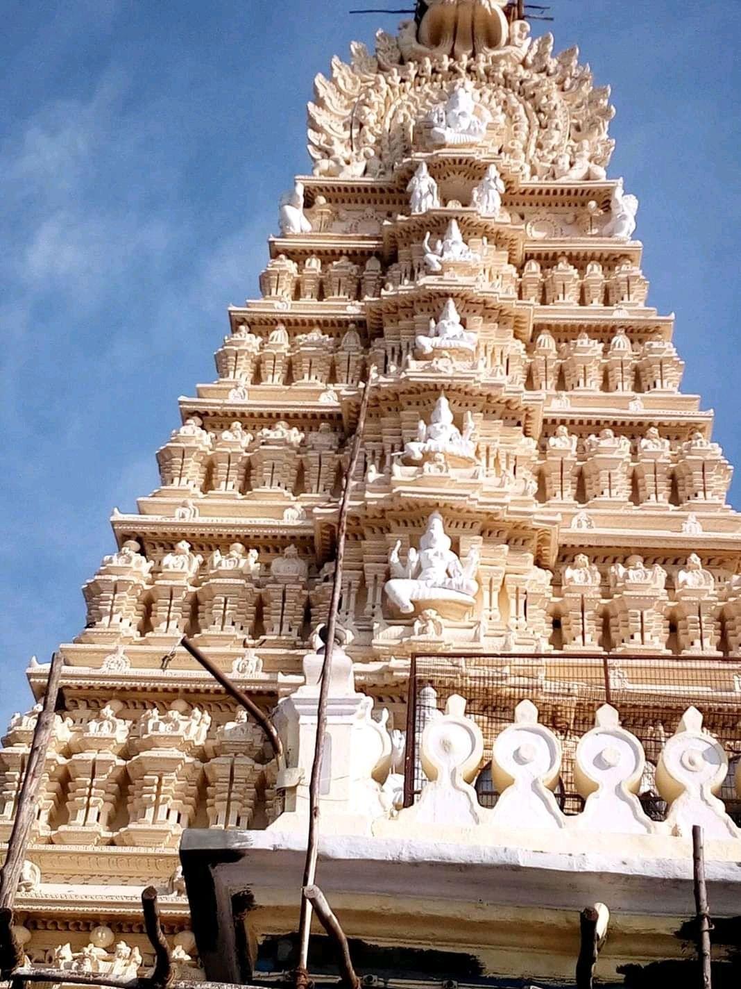Photo of Mysore By Shivam Singh Thakur