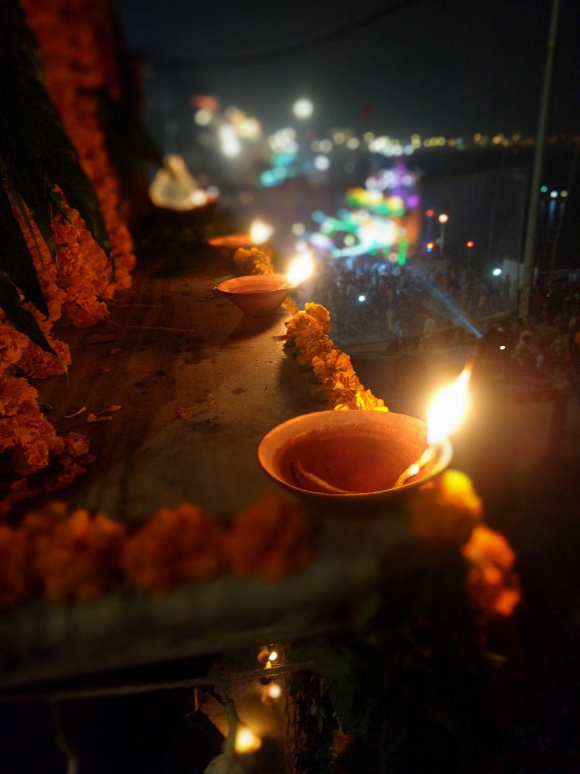 Photo of Varanasi By Sinchita Sinha