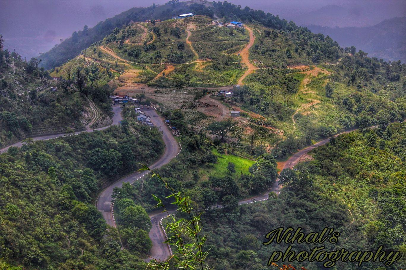 Photo of Nepal By Nihal ChEttri