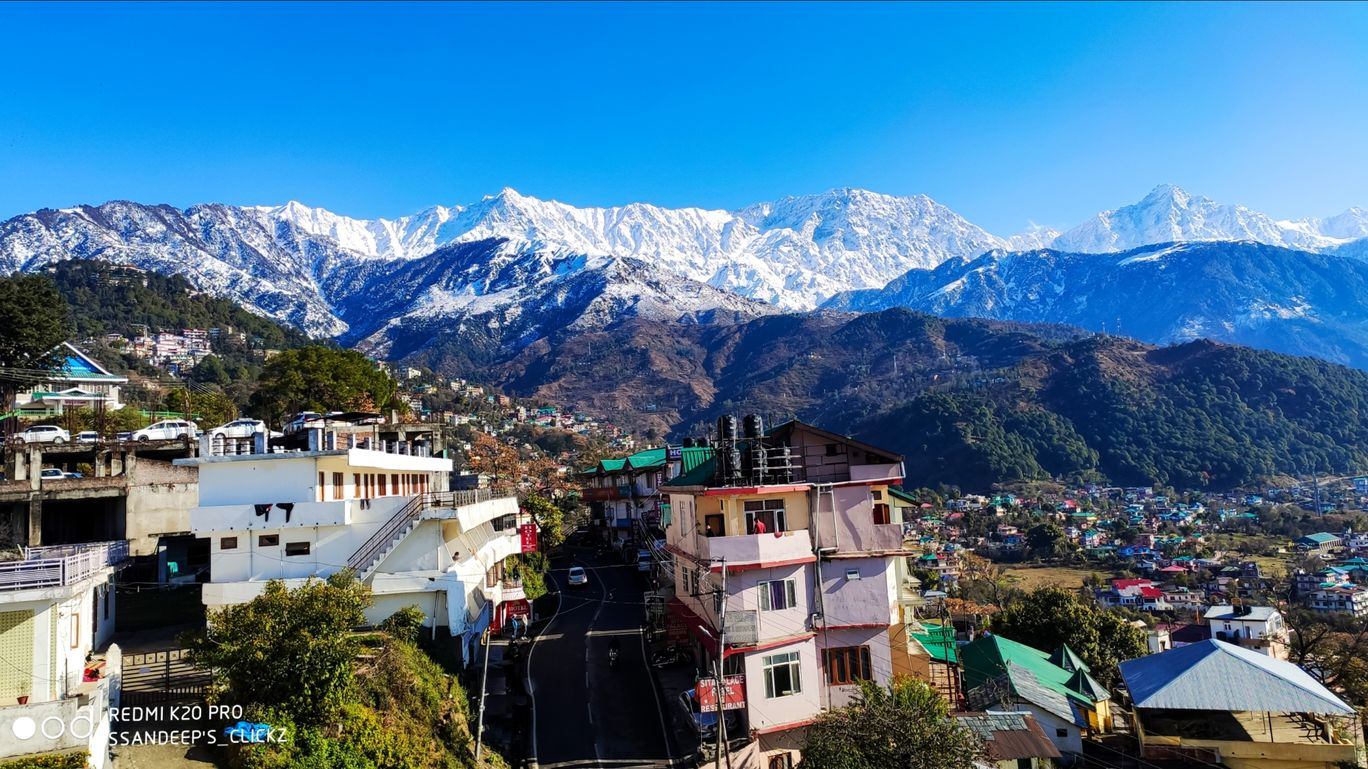 Photo of Dharamshala By Ssandeep