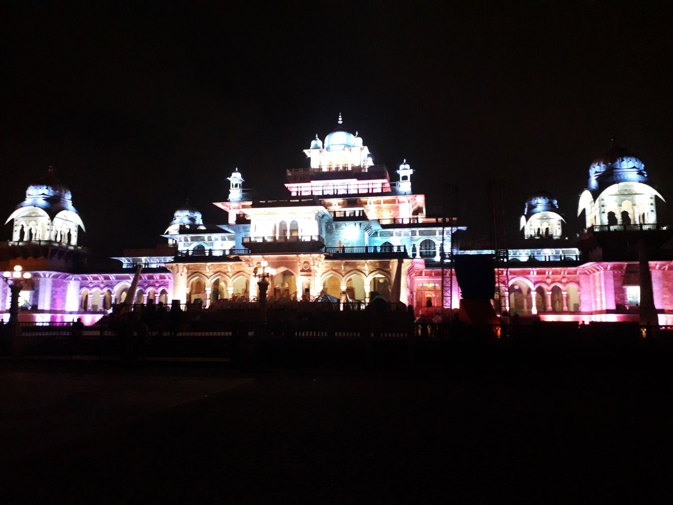 Photo of Albert Hall Museum By The Official