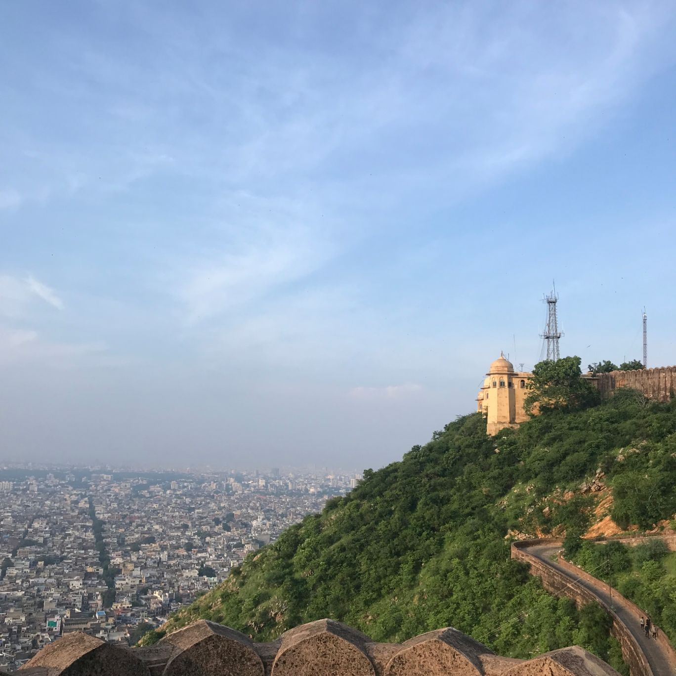 Photo of Nahargarh Fort By The Official