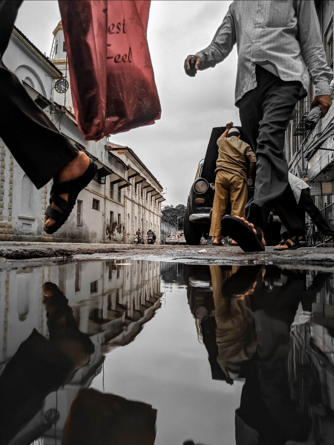 Photo of Mumbai By Jayesh Pawar