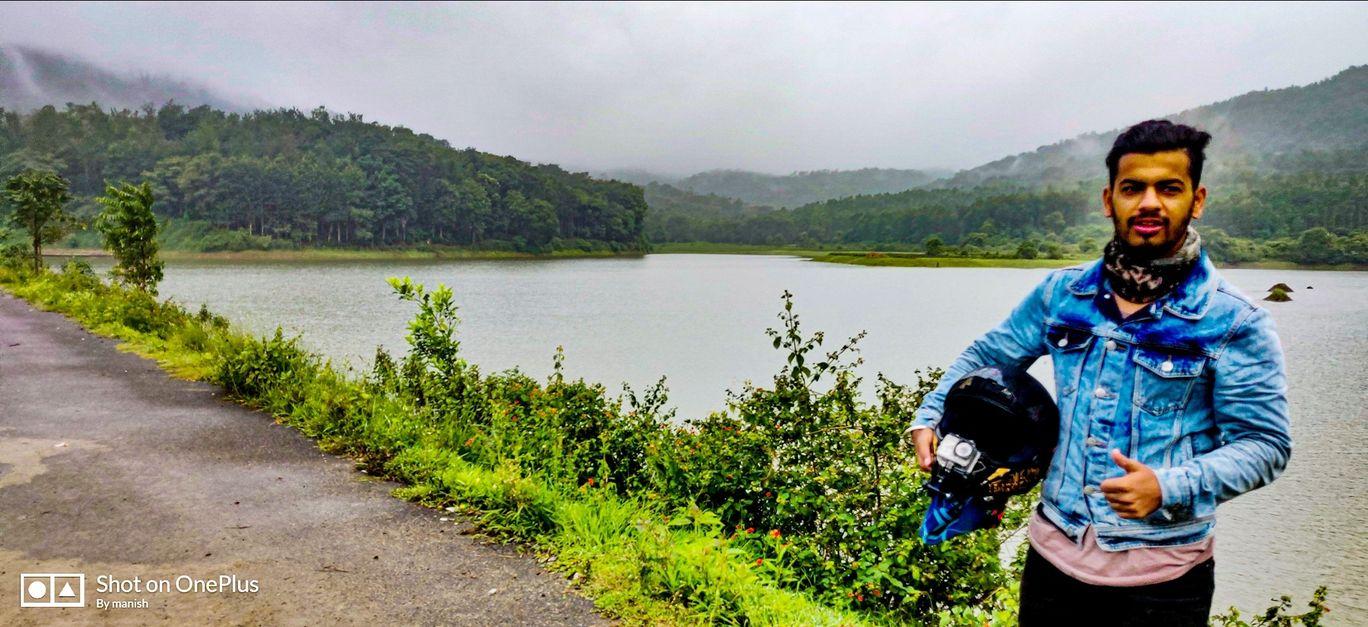 Photo of Hirekolale lake By Manish Sharma
