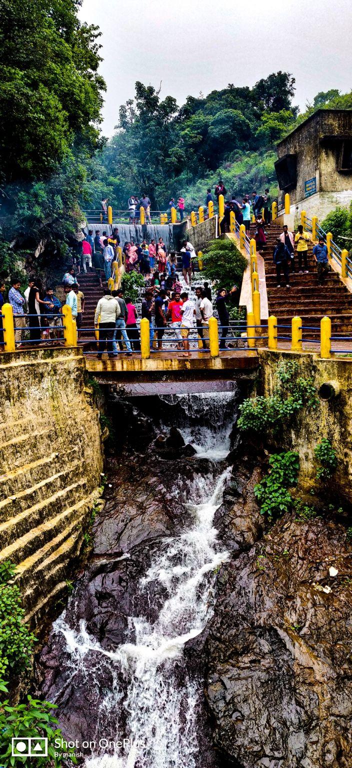 Photo of Honnammana Halla Waterfalls By Manish Sharma