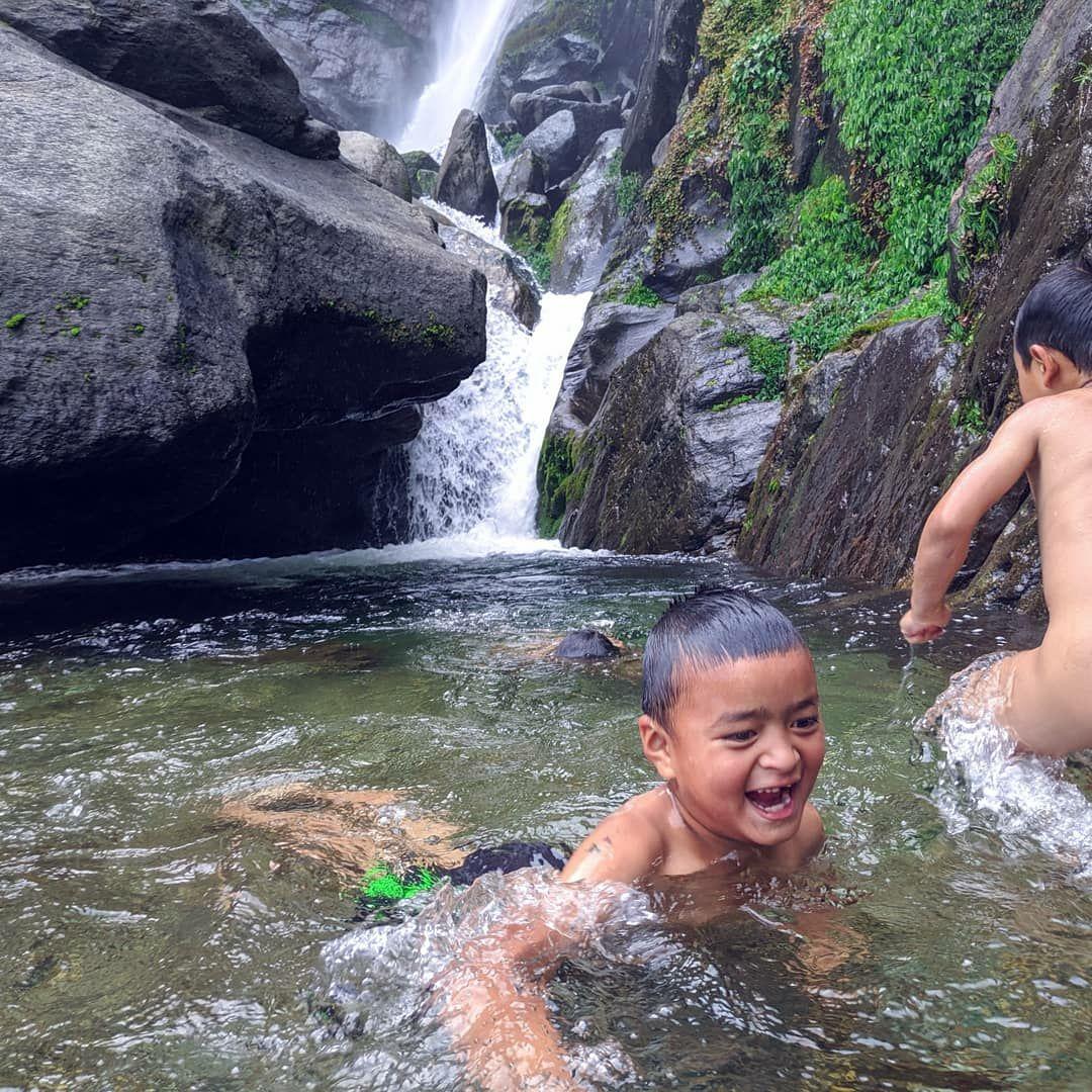 Photo of Phamrong Falls By Prakash Chettri