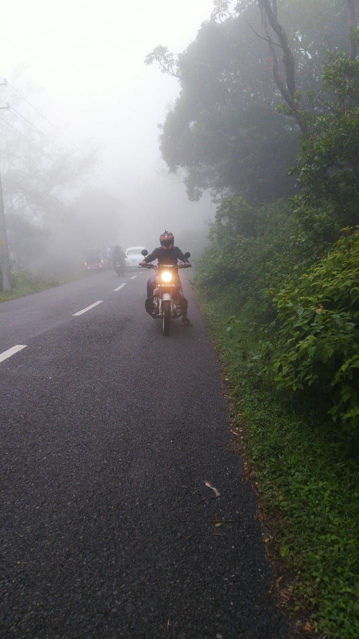 Photo of Ponmudi By NISSAN KHAN