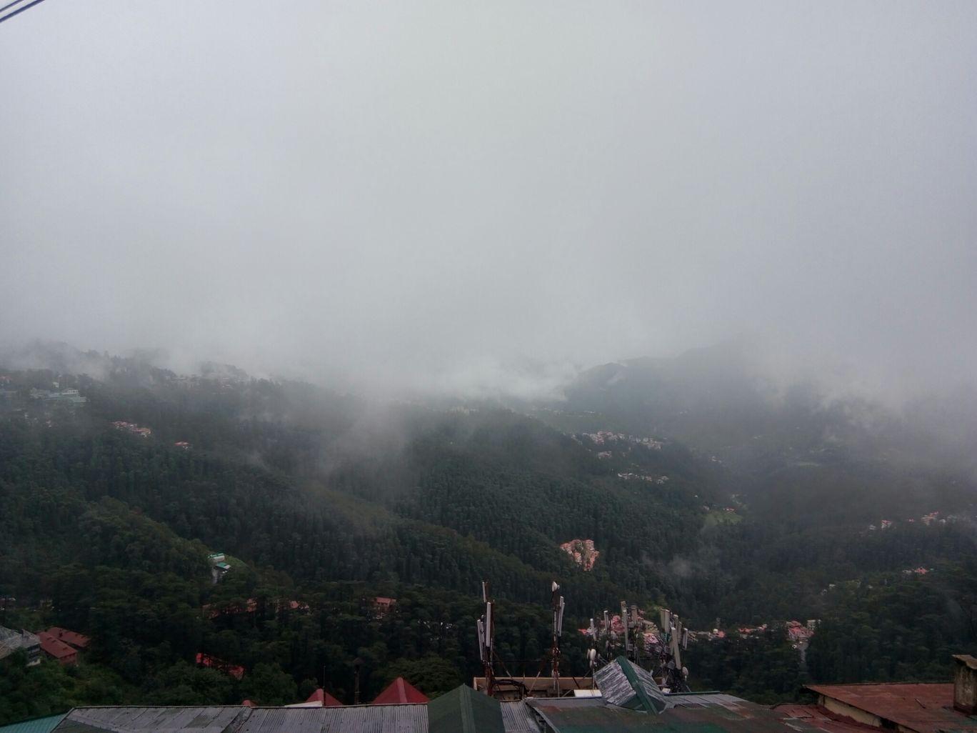 Photo of Shimla By Mausam Gupta