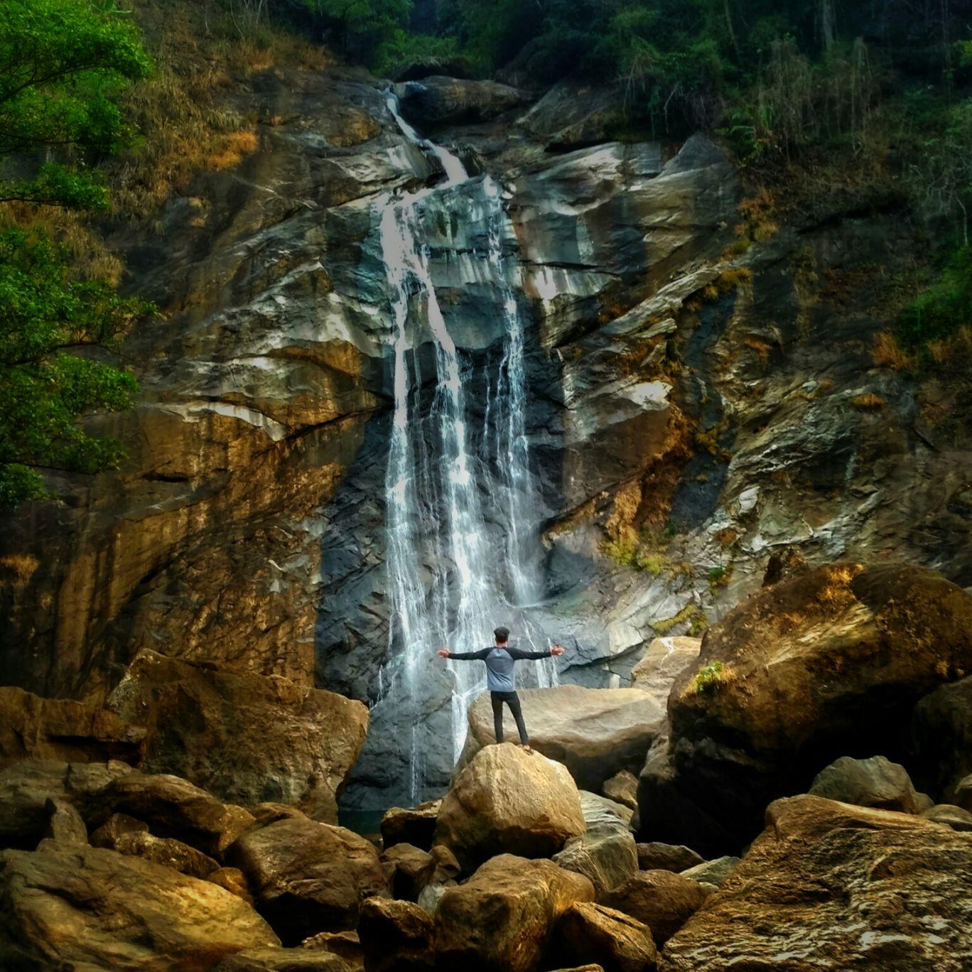 Photo of Marmala Waterfalls By ജോയൽ സണ്ണി