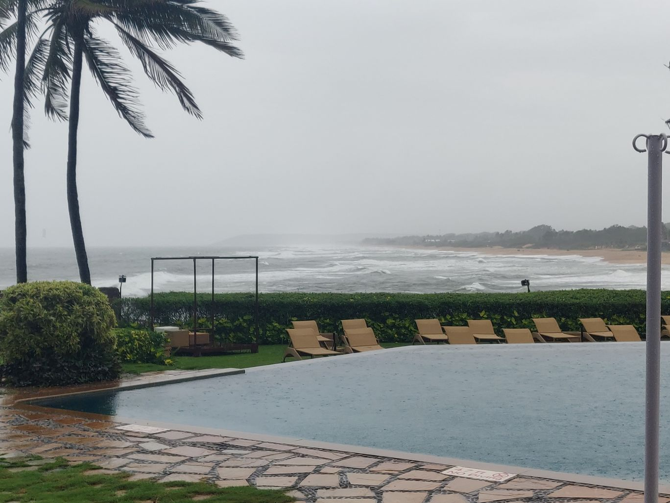 Photo of Taj Fort Aguada Resort & Spa By Nina Hassija