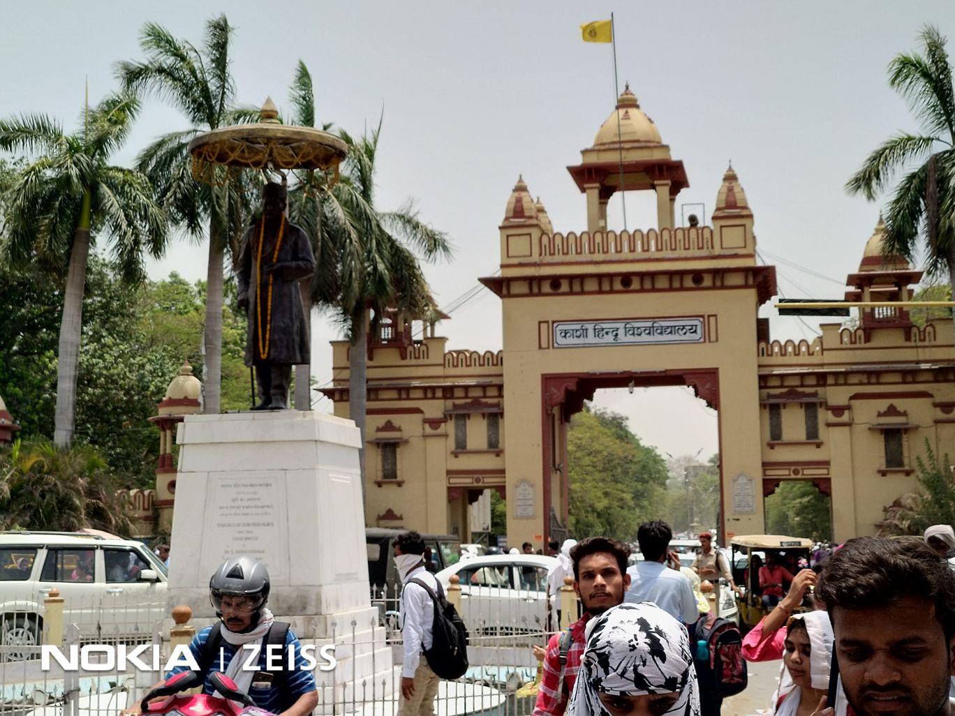 Photo of Varanasi By SUDIP BHATTACHARJEE