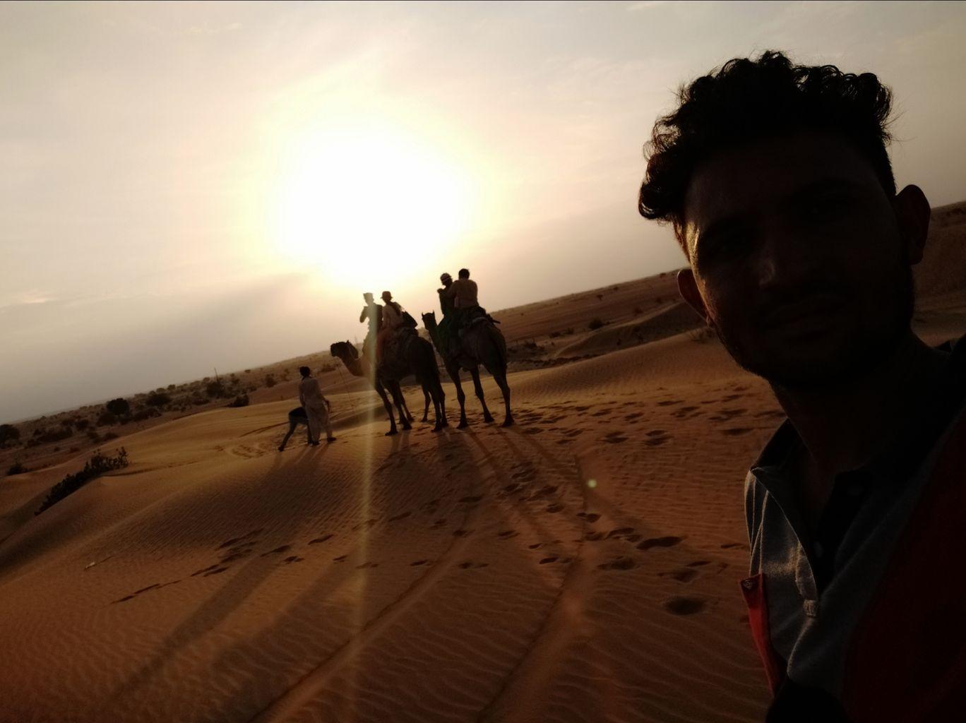 Photo of Jaisalmer By MANOJ RANA