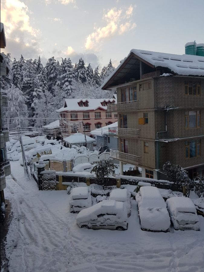 Photo of Manali By Manav Singh
