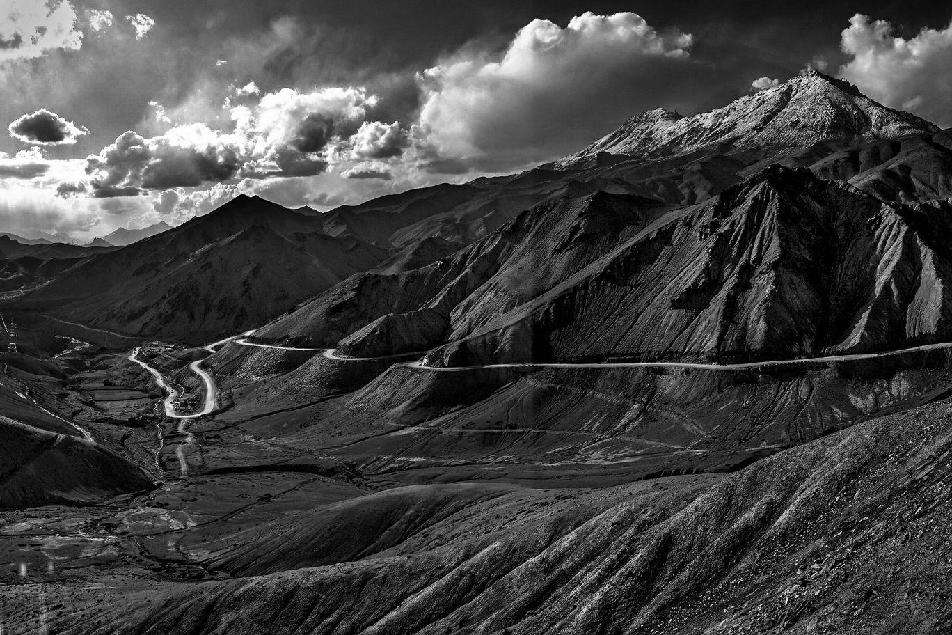 Photo of Ladakh By Mohil Sharma