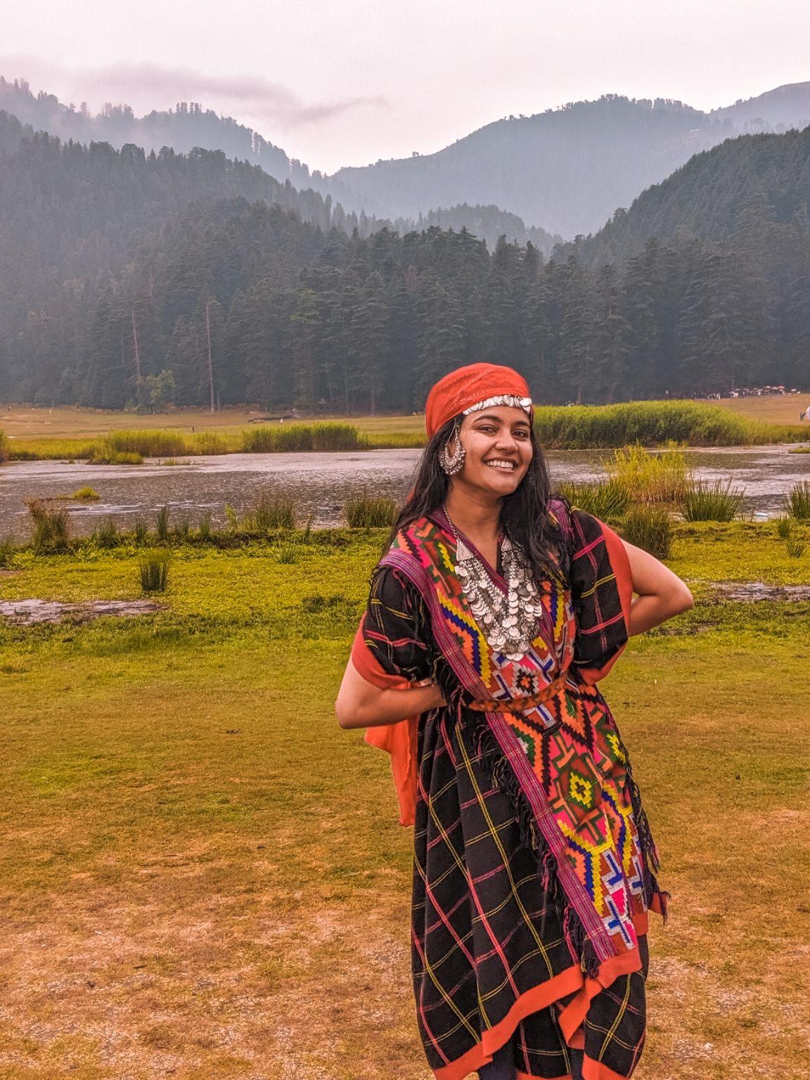 Photo of Himachal Pradesh By Wanderlust Himani