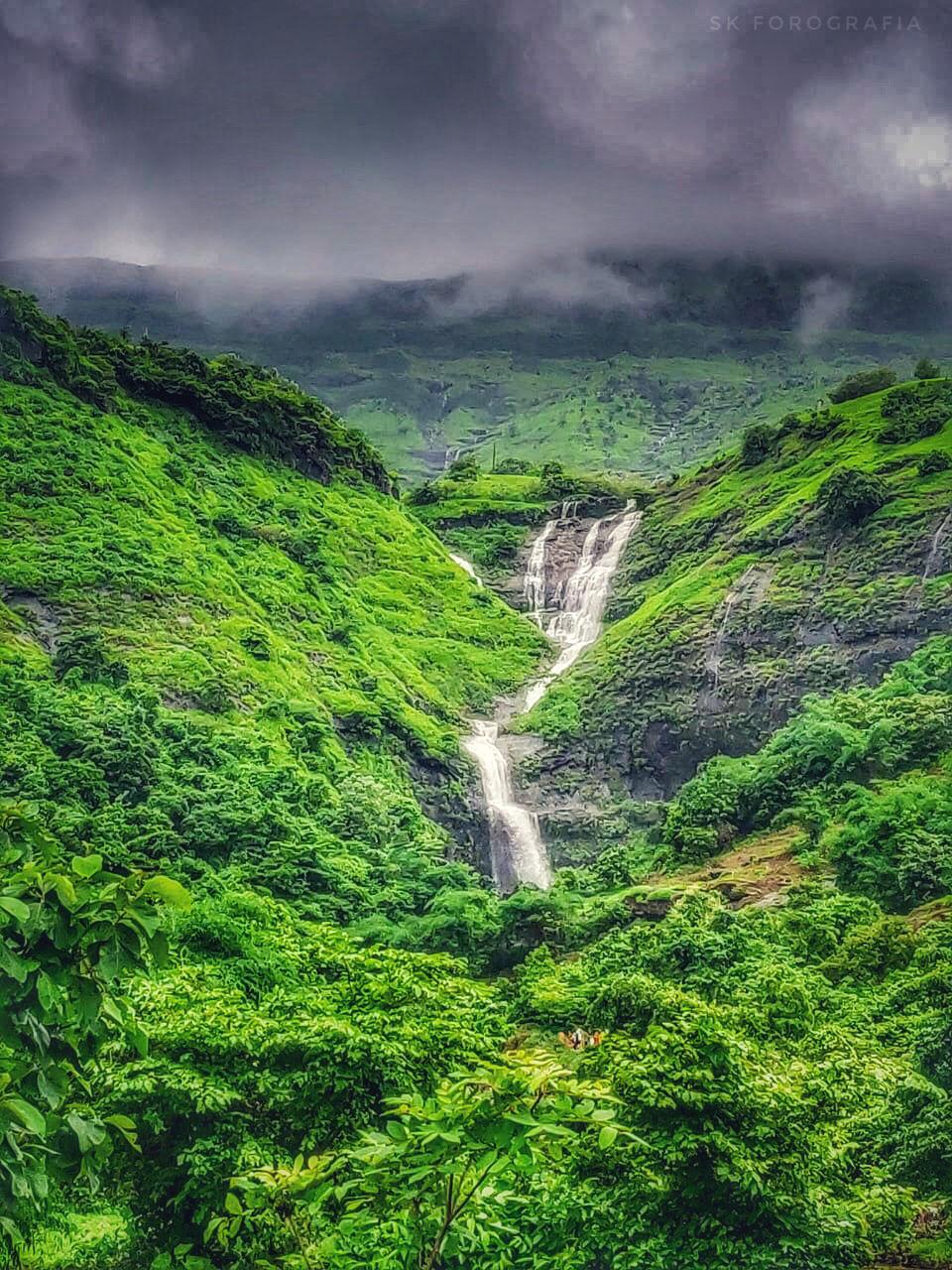 Photo of Bhivpuri waterfalls By Suhel Khan
