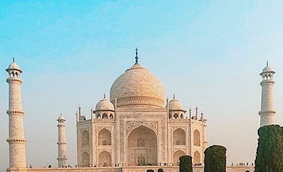 Photo of INCREDIBLE INDIA By Akanksha Arora Sharma