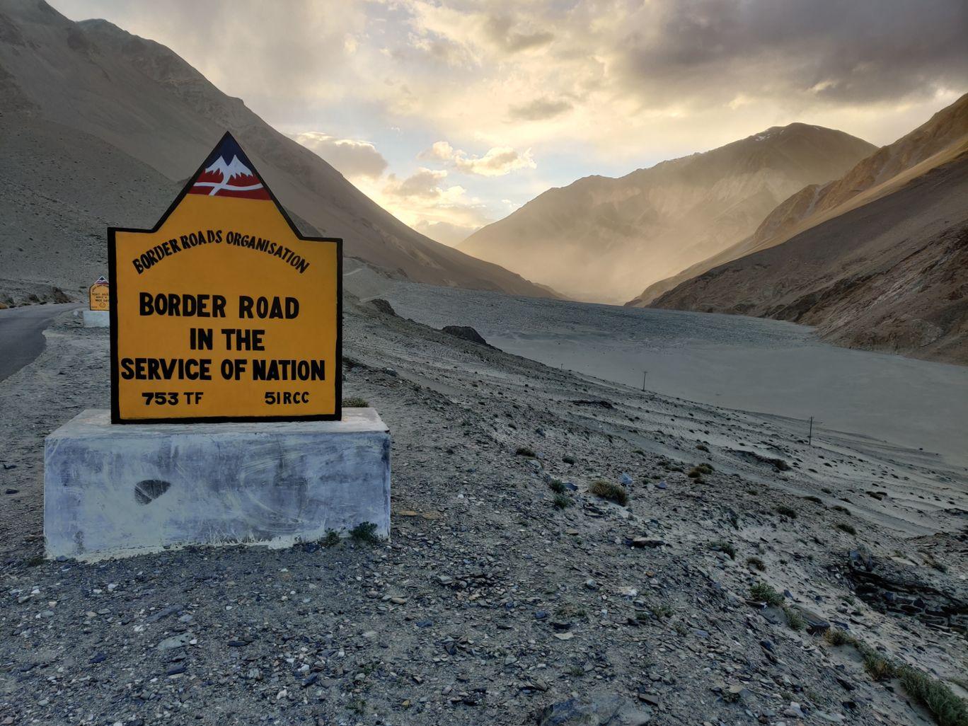 Photo of Ladakh By kuldeep aggarwal