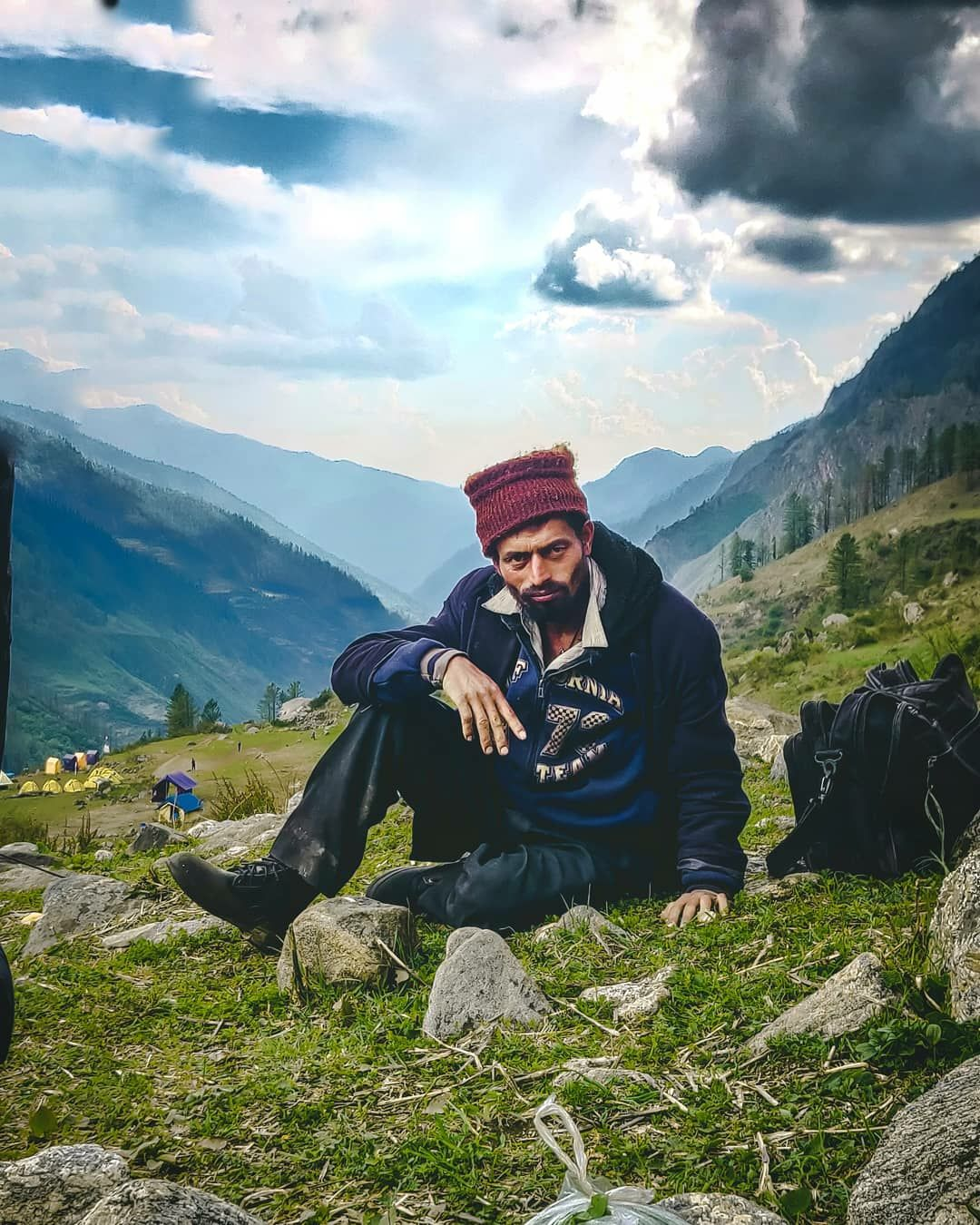 Photo of Har Ki Dun By Prateek Tirthani