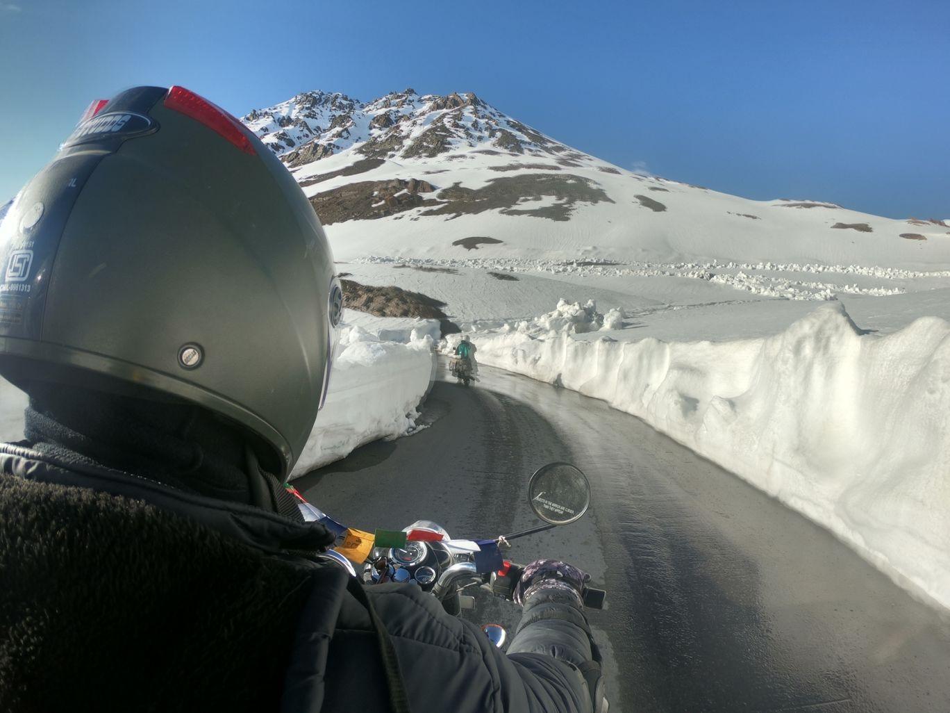 Photo of Ladakh By Nikhil Inamdar