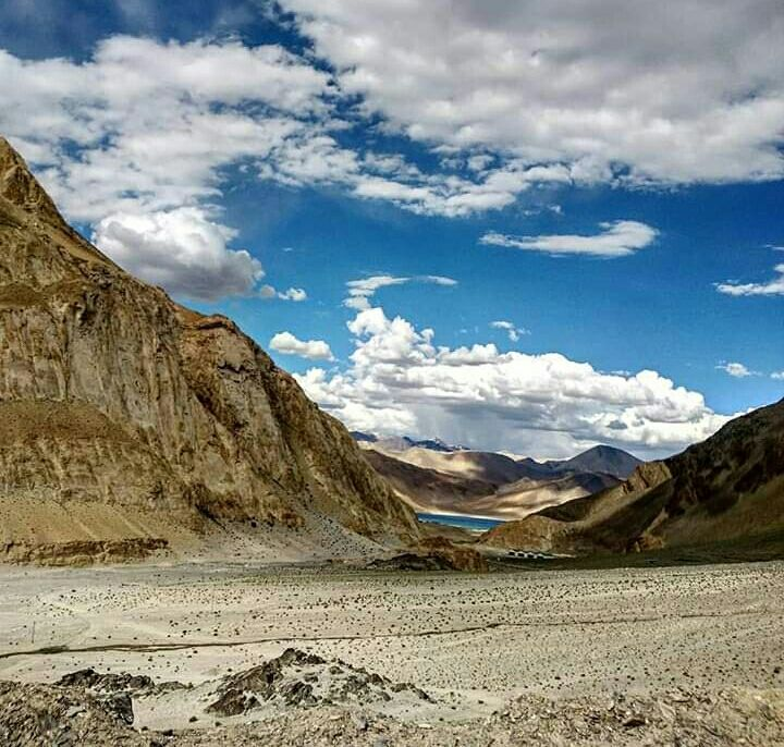 Photo of Ladakh By Abhi Sinha