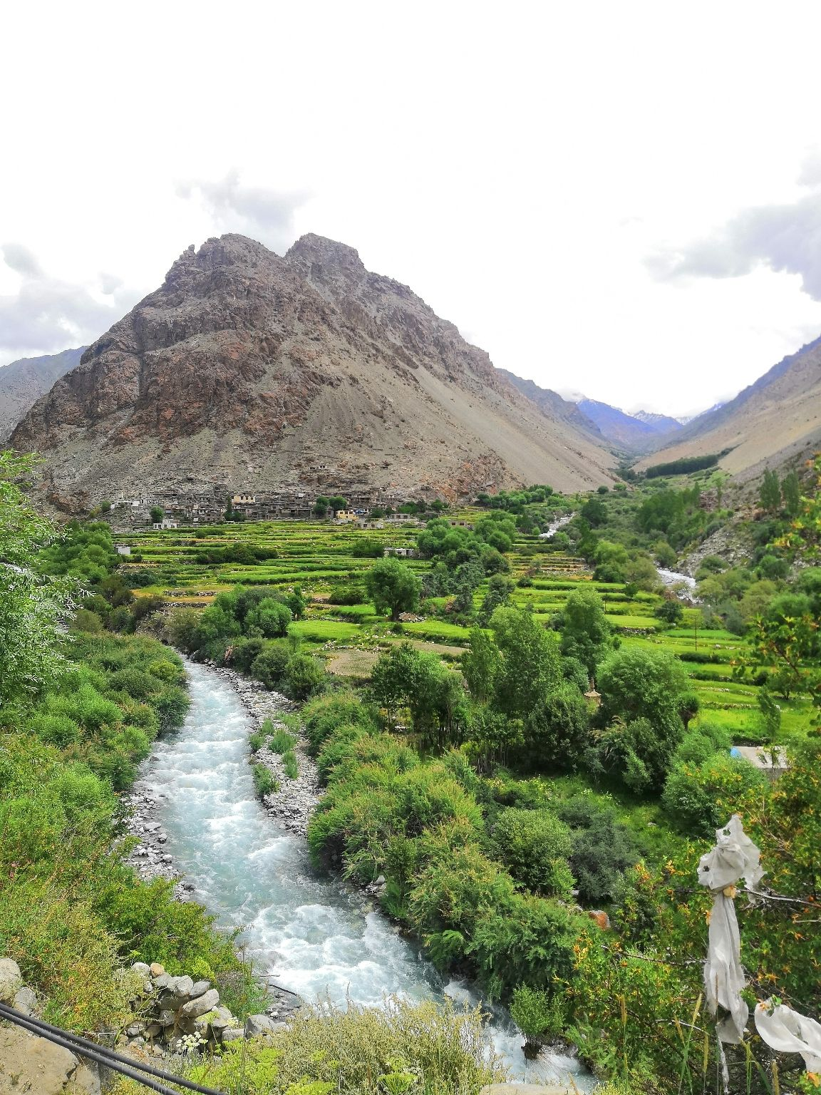 Photo of Ladakh By Morup Namgail Mnuf