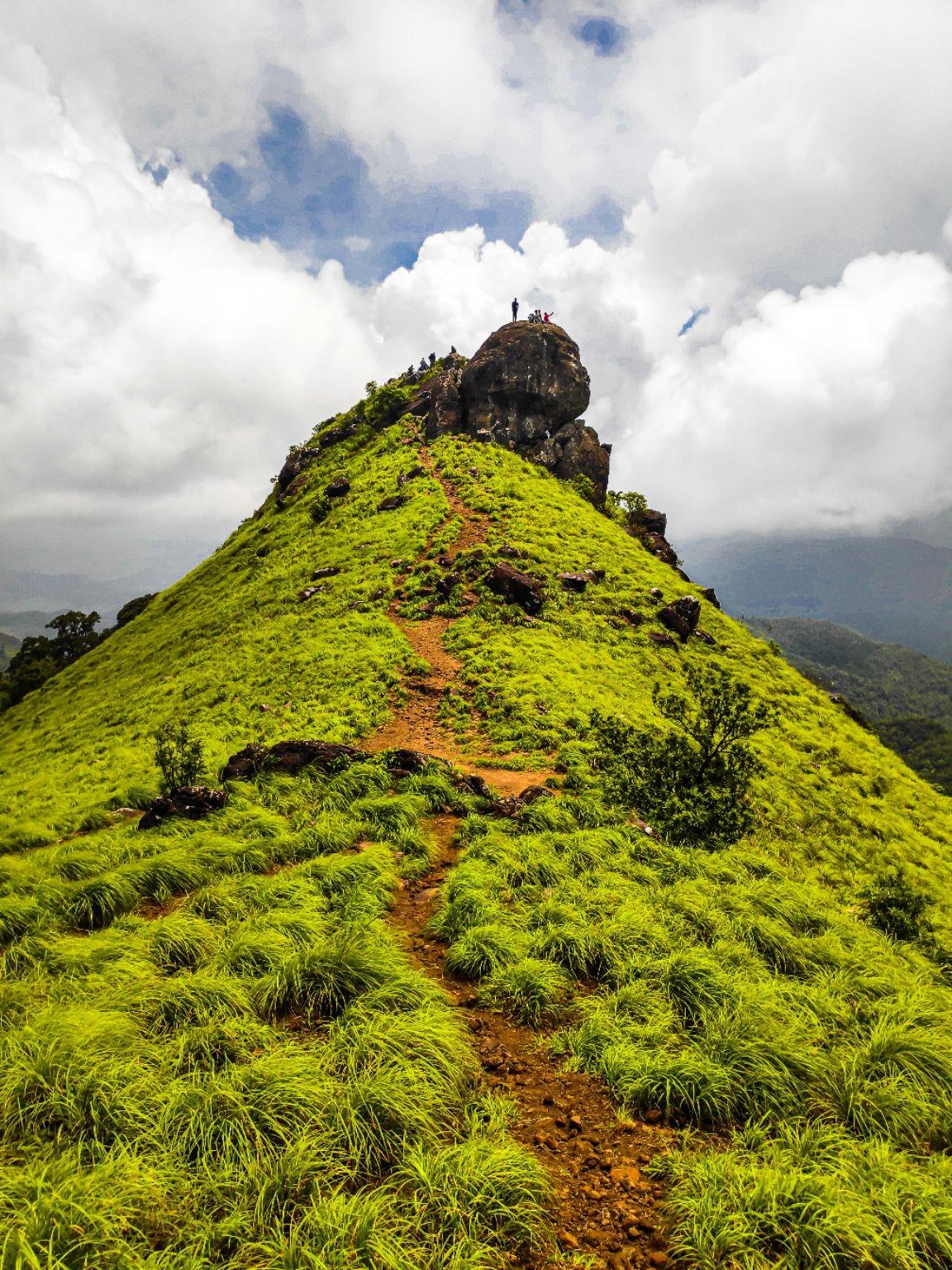 Photo of Ranipuram By abdul rahiman