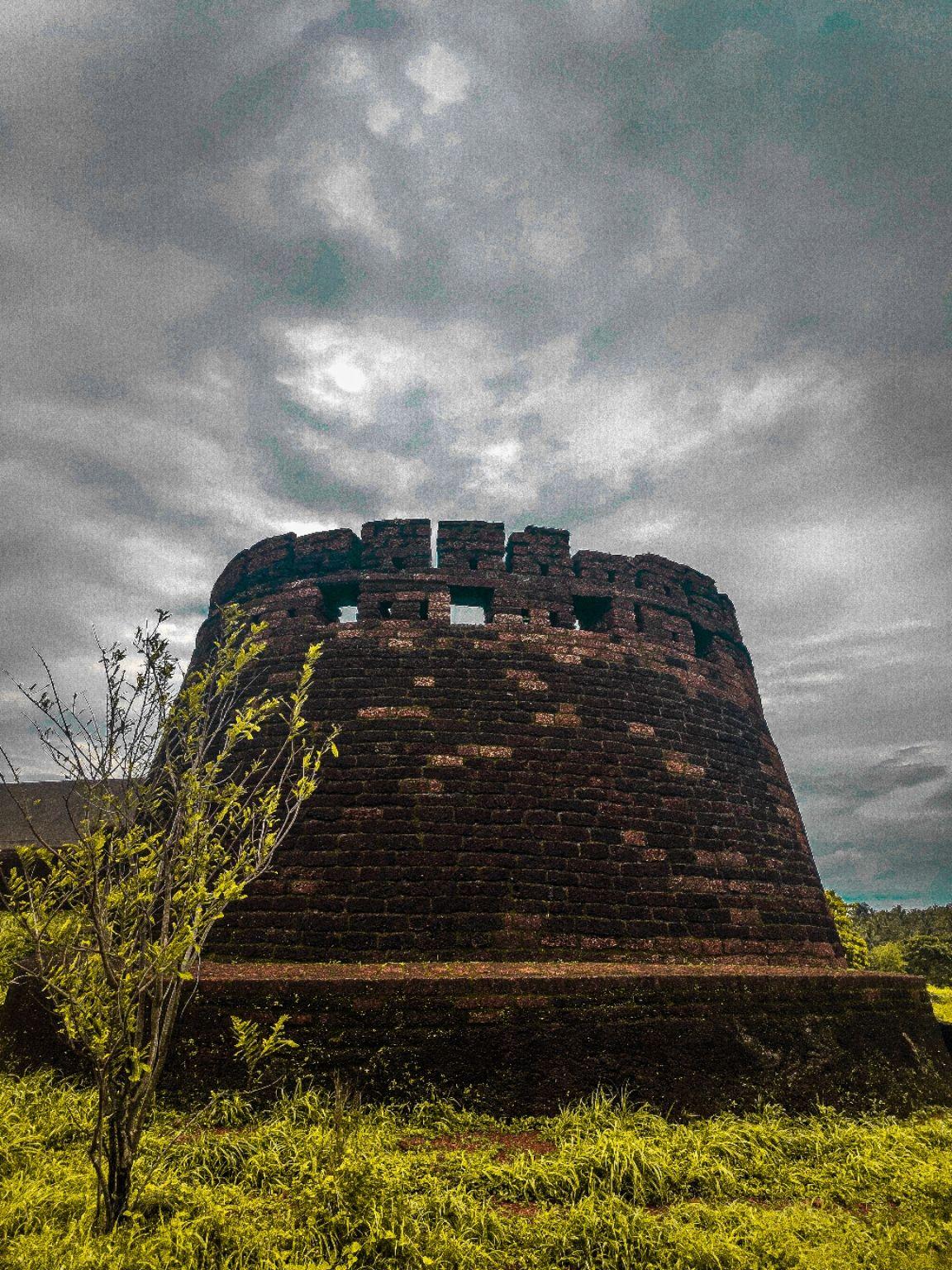 Photo of Bekal Fort By abdul rahiman