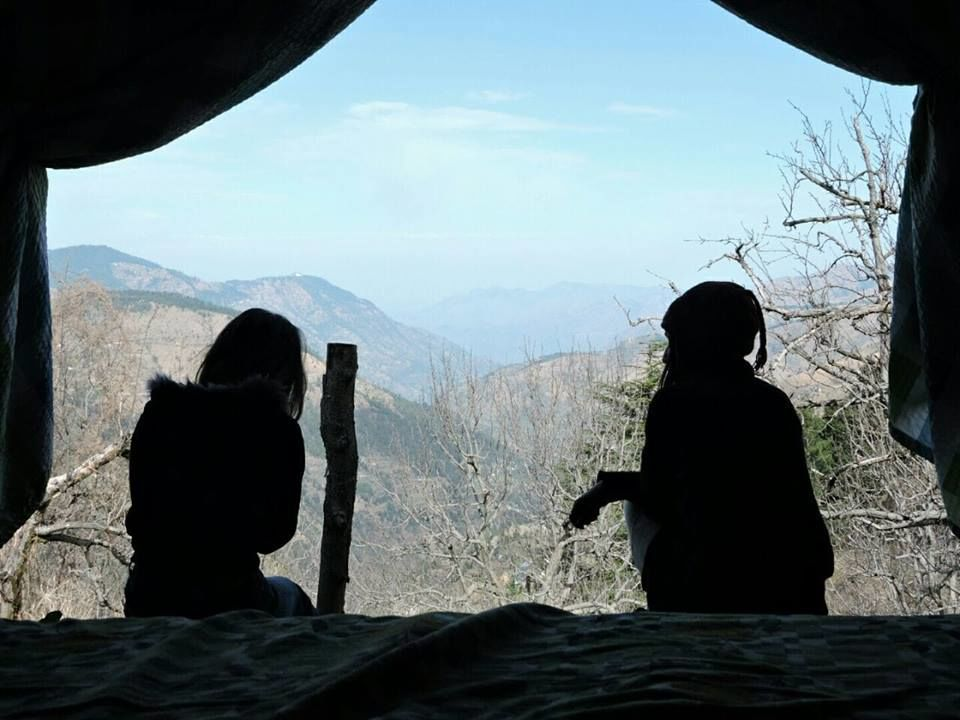 Photo of Himachal Pradesh By Divya