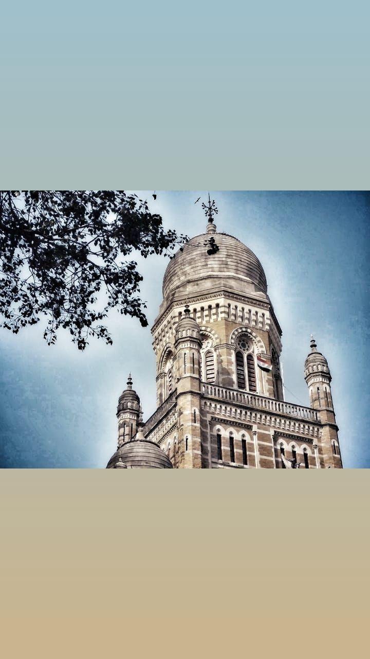 Photo of Chhatrapati Shivaji Maharaj Terminus By dev