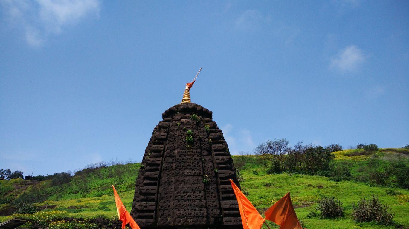 Photo of Heaven on Earth - Harishchandragad By Ashita Agrawal