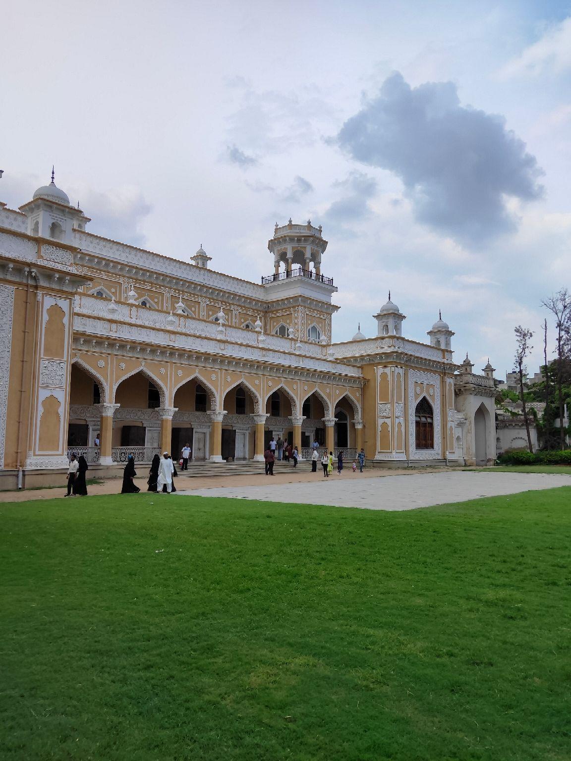 Photo of Chowmahalla Palace By Abhilash Sahoo