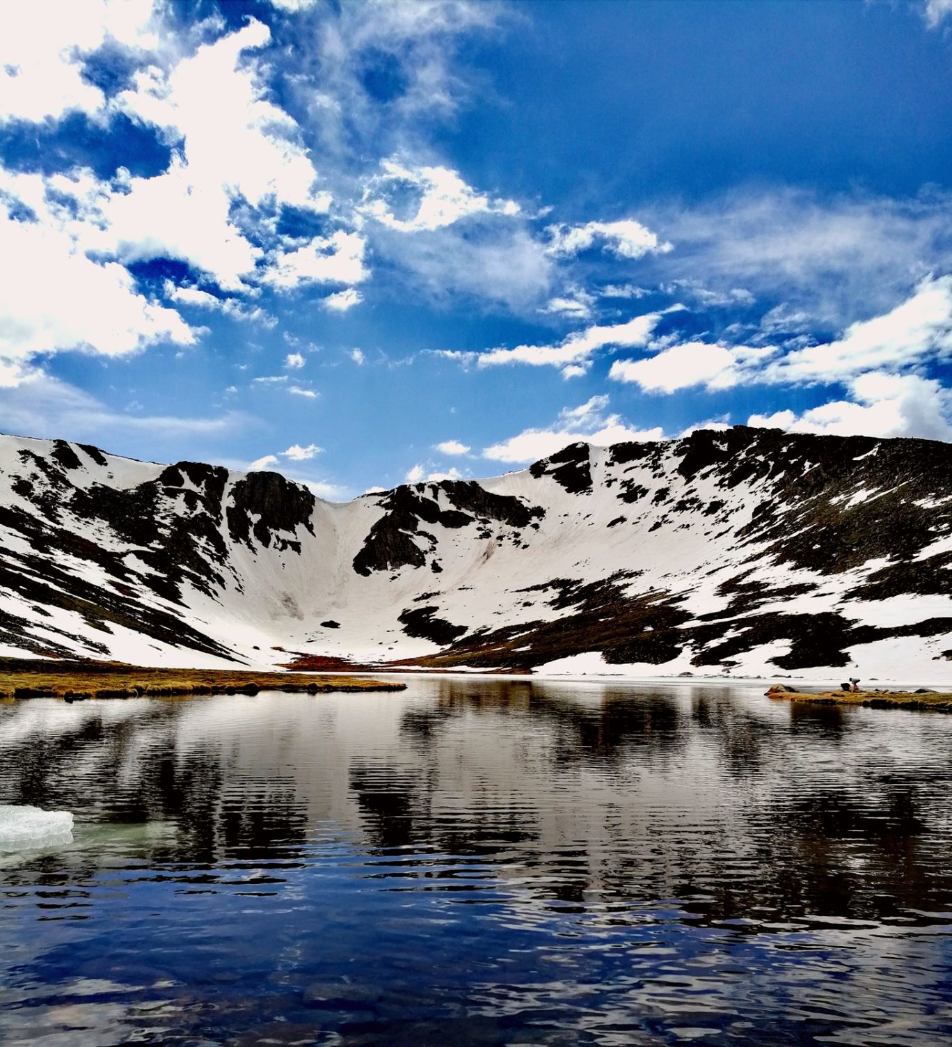 Photo of Mount Evans By Bikramjit Sethi
