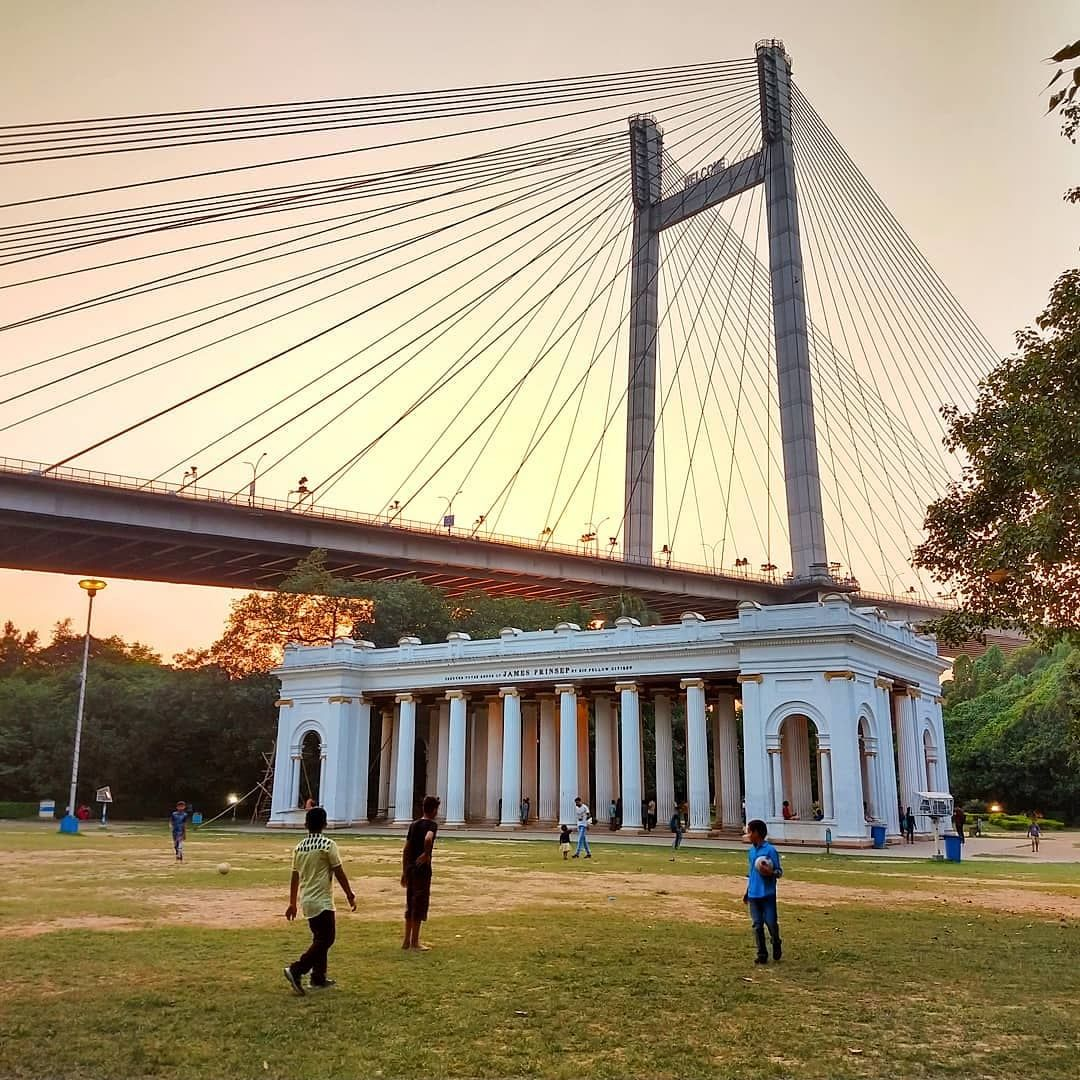 Photo of Calcutta By Nikita Lala