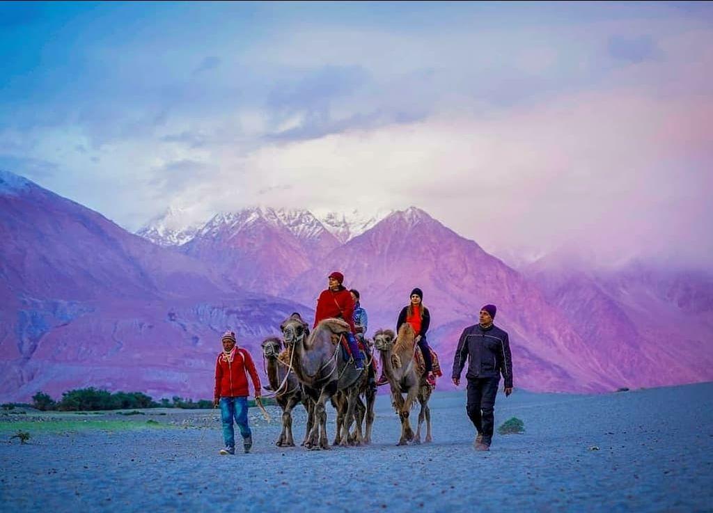 Photo of Leh By Avinash Patel