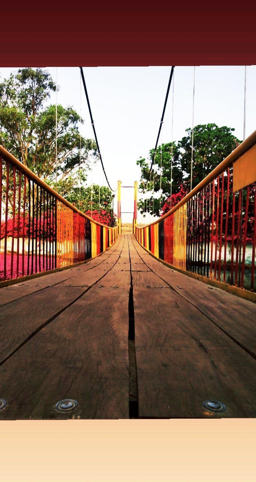 Photo of Chambal Garden By Alfia