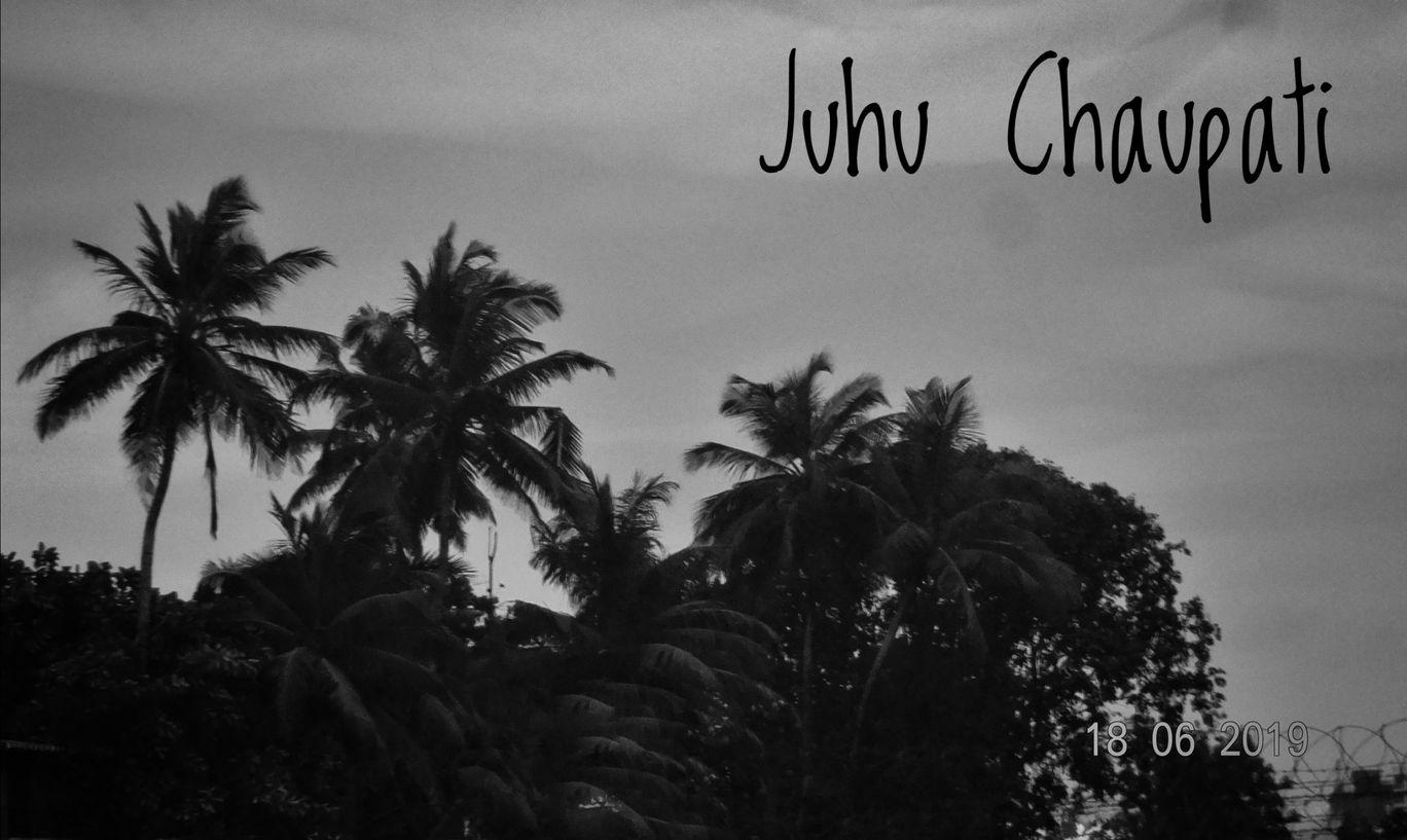 Photo of Juhu Chowpatty Beach By Divyanshu Karan