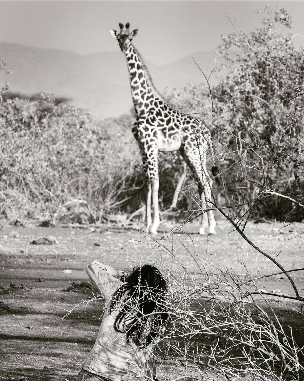 Photo of Arusha National Park By Venance Elisante N